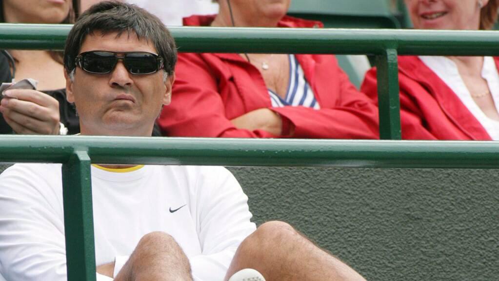 Toni Nadal trainierte Nadal bis Ende 2017, nun soll er den talentierten Félix Auger-Aliassime an die Spitze führen