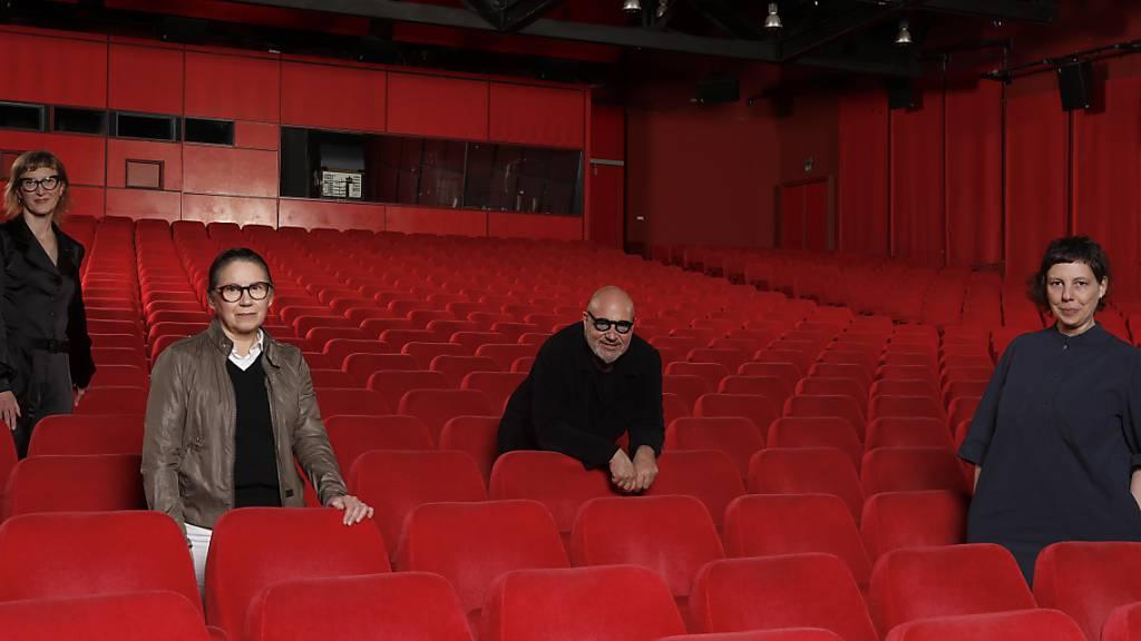Berlinale: Festivaljury nimmt Arbeit auf