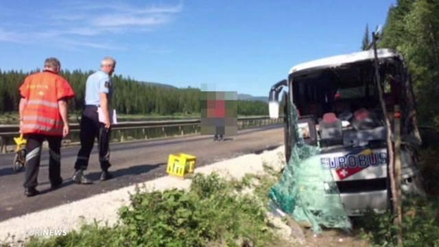 Eurobus-Drama aufgeklärt