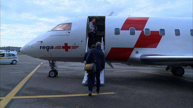 Erdbeben in Nepal: Schweiz schickt Hilfe