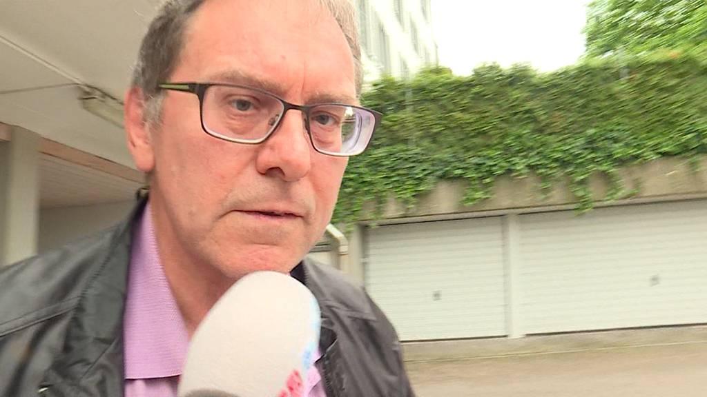 Ingo Malm droht ein Landesverweis von 10 Jahren