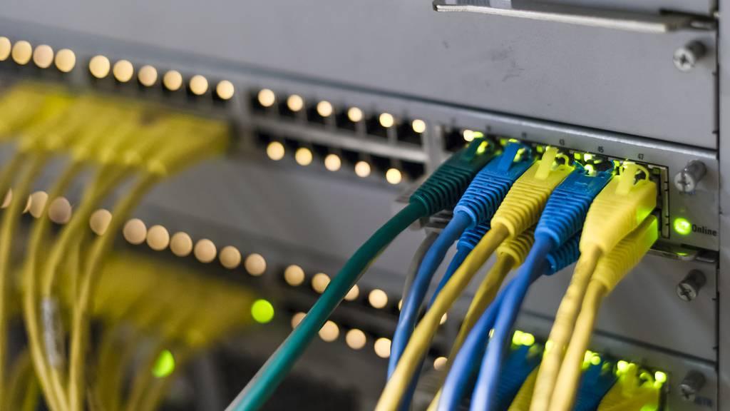 Massive Internetstörung: Websites funktionieren wieder