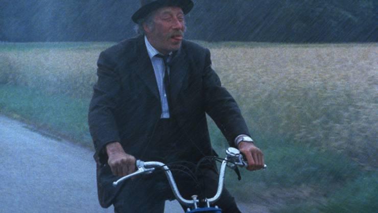 Szene aus dem Film «Les petites fugues» von Yves Yersin