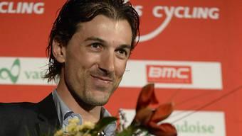 Der Schweizer Radsportler des Jahres 2014 heisst Fabian Cancellara