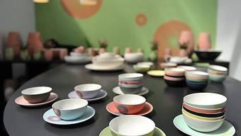 Basel ist bereits der fünfte Standort der Designmesse