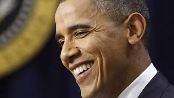 Obama besetzt mehrere wichtige Stellen neu (Archiv)