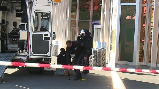 Terrorangst in Genf