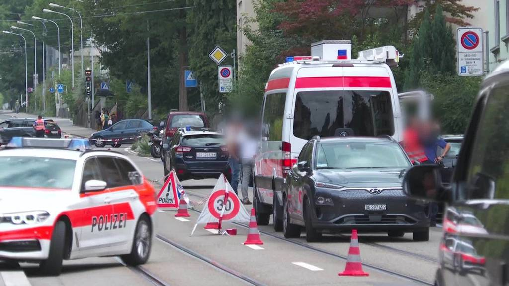 Kurznachrichten: Tötungsdelikt St.Gallen, Canyoning-Unglück, Hunde AR