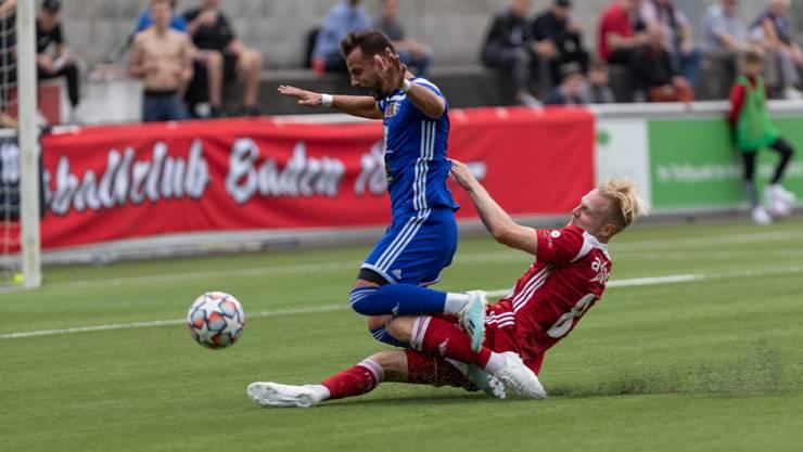 Wann es zum nächsten Aargauer Derby in der 1. Liga kommt, ist derzeit noch ungewiss.