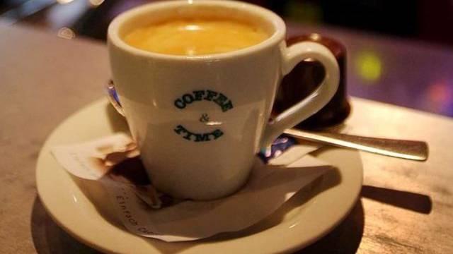 Wo kann man in Baden einen guten Kaffee geniessen?