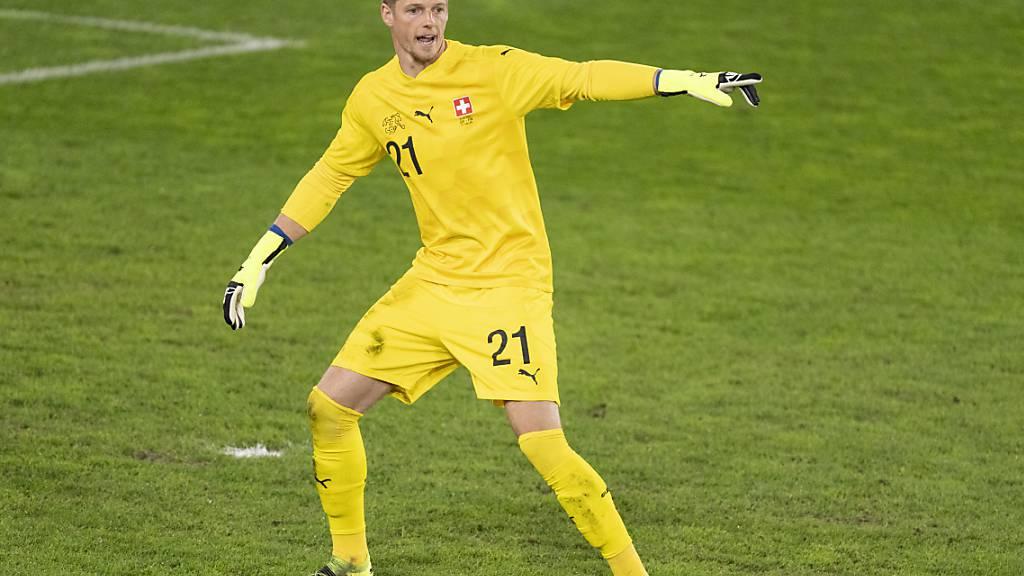Ex-FCL-Goalie Omlin verpasst den Saisonstart