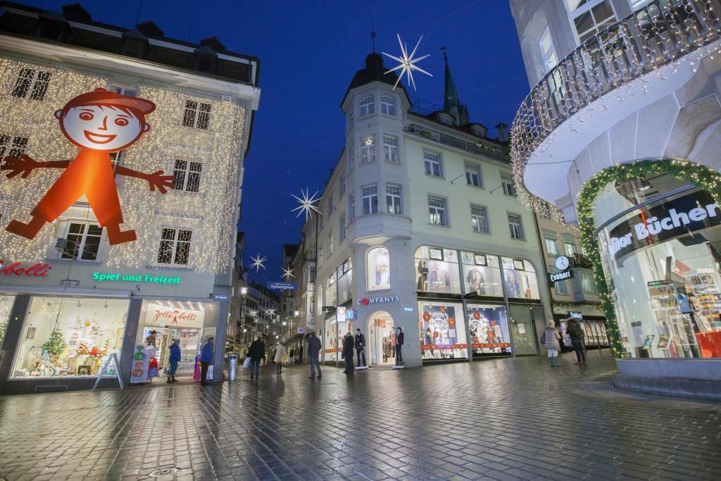Zollibolli St.Gallen