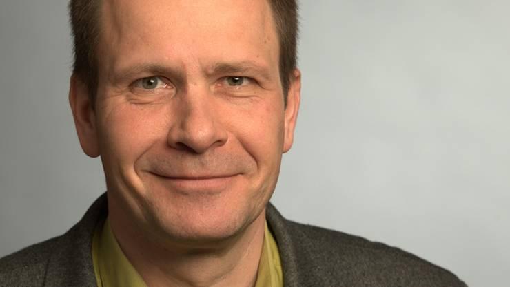 Jan Hlavica ist der neue Stadtbaumeister und wird Baden verlassen.