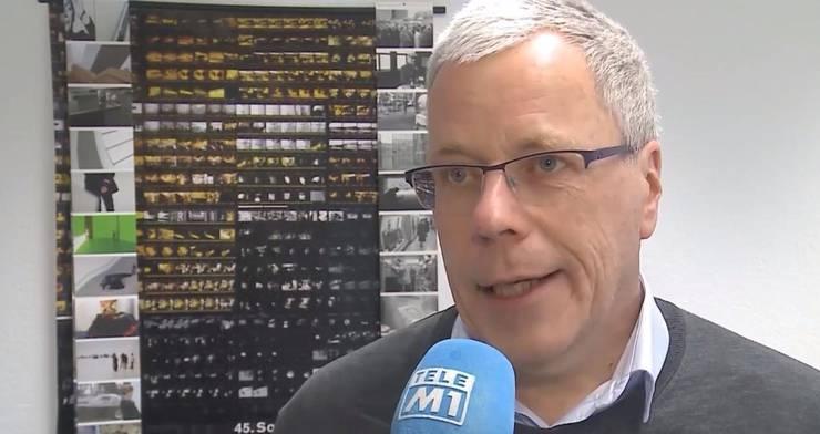Andreas Clavadetscher, Präsident Aargauer Mieterverband