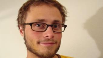 Daniel Meier hört als Jugendarbeiter im Surbtal auf.zvg
