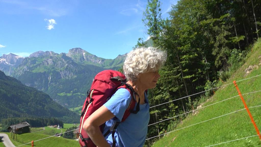 Bergfrauen: Stimme der Wildheuer