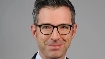 Thomas Fischer arbeitet derzeit als Leiter Recht und Aufsicht sowie als Chef Steueramt ad interim beim Finanzdepartement.