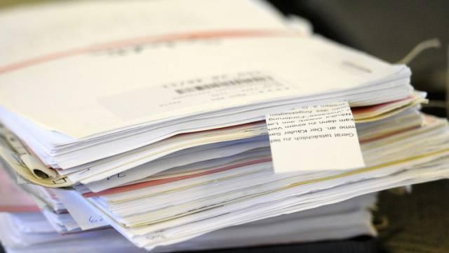 Eine Überprüfung von Neuzuzügern soll ohne konkreten Verdacht künftig nicht mehr zulässig sein (Symbolbild)