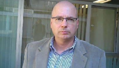 Interview mit  Schulleiter Stephan Mies Baden