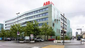 ABB rechnet für das dritte Quartal mit einer leichten Erholung der Auftragslage.