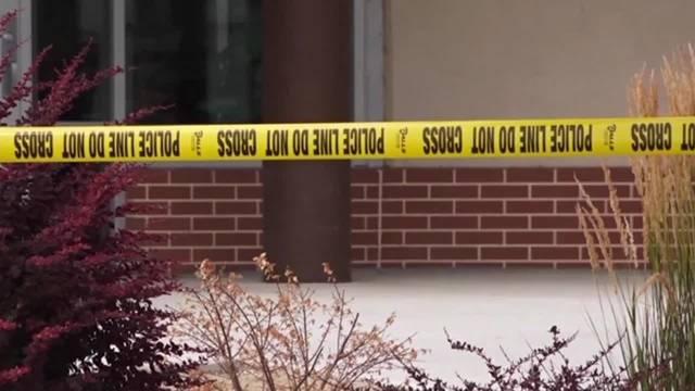 USA: Ein Toter nach Schiesserei in Mormonen-Kirche