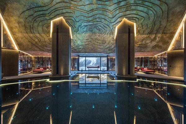 So sieht die Villa aus, die man für 185 Millionen Dollar kaufen kann.