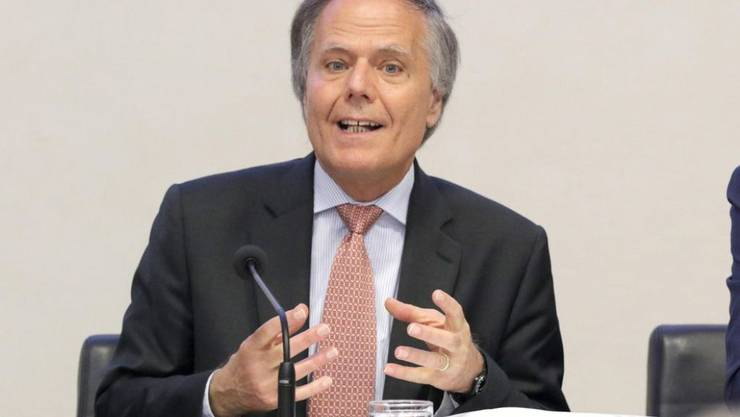 Der italienische Aussenminister Enzo Moavero Milanesi schlägt in der Flüchtlingsfrage versöhnlichere Töne an, als der Innenminister. Er sprach sich zum Beispiel - unter gewissen Bedingungen - für eine Wiederaufnahme der EU-Rettungsmissionen im Mittelmeer aus.