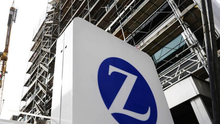 Umbau: Der Versicherungskonzern Zurich gibt sich neue Strukturen. (Archiv)