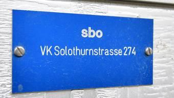 Die Städtischen Betriebe Olten (sbo) blicken auf ein erfolgreiches Geschäftsjahr zurück.