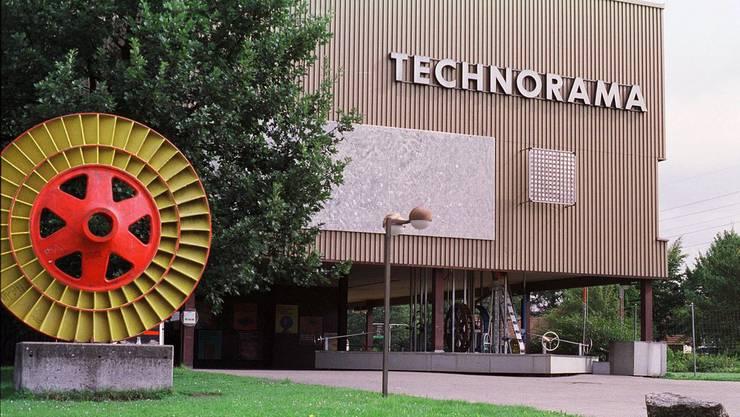 Das Technorama in Winterthur gehört mit ca. 250'000 Besuchern pro Jahr zu den beliebtesten ständigen Ausstellungen der Schweiz.