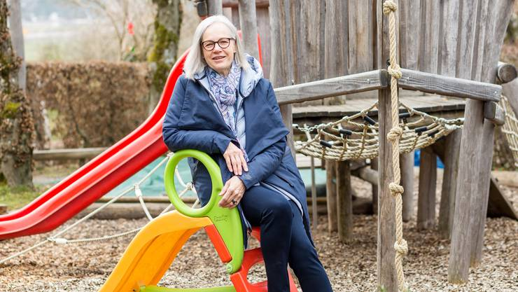 Carol Hofer tritt an den Gesamterneuerungswahlen am kommenden Wochenende nicht mehr an.