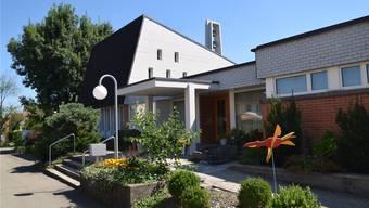 Eine Pensionskasse mit christlichem Fundament will auf dem Kirchengelände ein Mehrgenerationenhaus erstellen. Toni Widmer