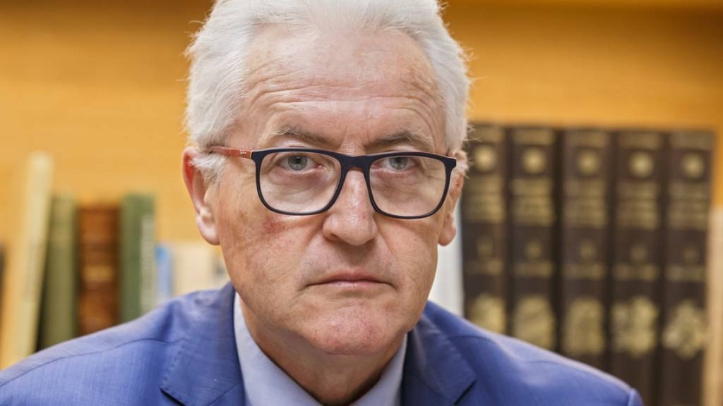 Genfer CVP-Mann Barthassat tritt aus Partei aus