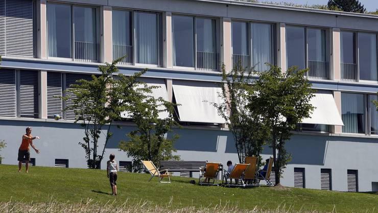 Marco Gugolz erhält die Leitung der Hirslanden Klinik Zürich. per Ende August 2020. (Archivbild)