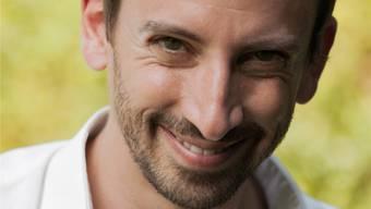 Rolf Sommer hat gut lachen: Sein neues Engagement dauert bis November. ZVG