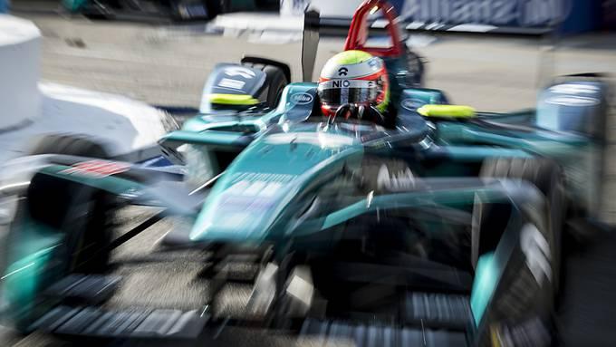 Die Chancen auf ein Formel-E-Rennen in Genf stehen gut