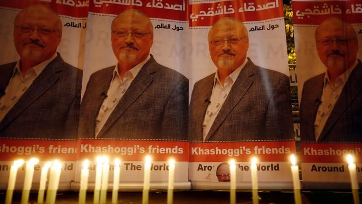 Jamal Khashoggi ist am 2. Oktober verschwunden. Saudi-Arabien hat die Tötung eingeräumt – und US-Präsident ein Statement dazu veröffentlicht.