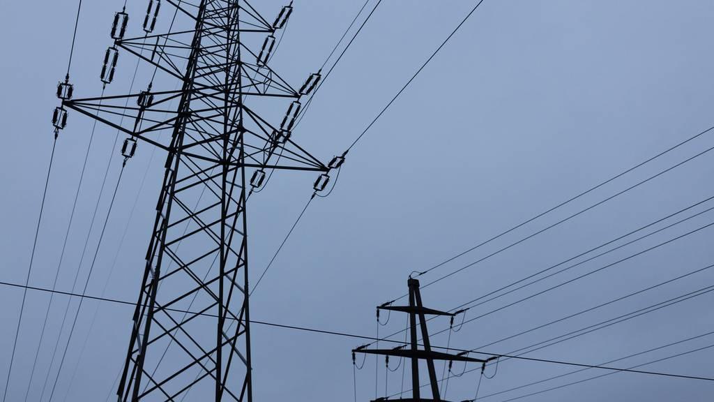 Stunden ohne Strom