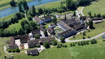 Das Kloster Fahr ist auf der Suche nach externen Investitionspartnern.