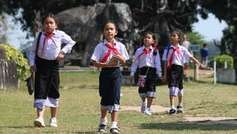 Das Spital Zollikerberg wird mit 200'000 Franken für ein Projekt im Norden von Laos bedacht, das die Kindersterblichkeit vermindern will. (Archivbild)