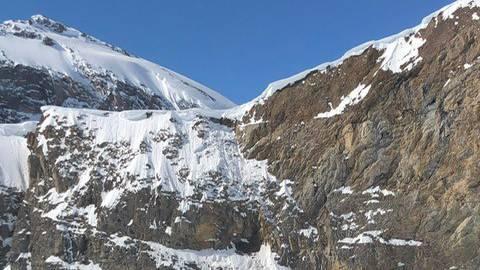 Mann stürzt beim Rotstocksattel 80 Meter ab und stirbt