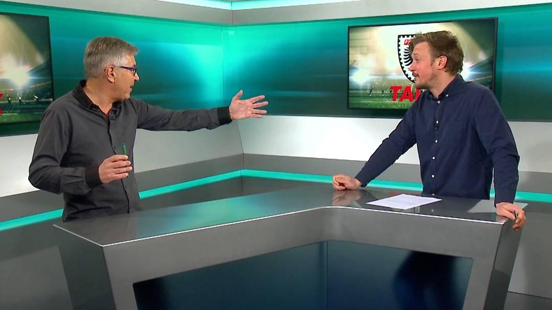 FCA-Talk: Captain Zverotic tritt zurück – zu früh oder im richtigen Moment? Das sagen die AZ-Experten