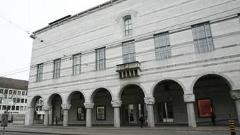 Das Kunstmuseum Basel gehört laut «The Times» zu den Top-5 der Welt.