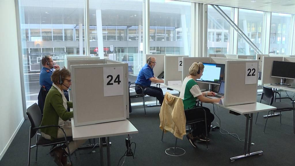 Contact-Tracer am Anschlag: Kanton Zürich verdoppelt Personal beinahe
