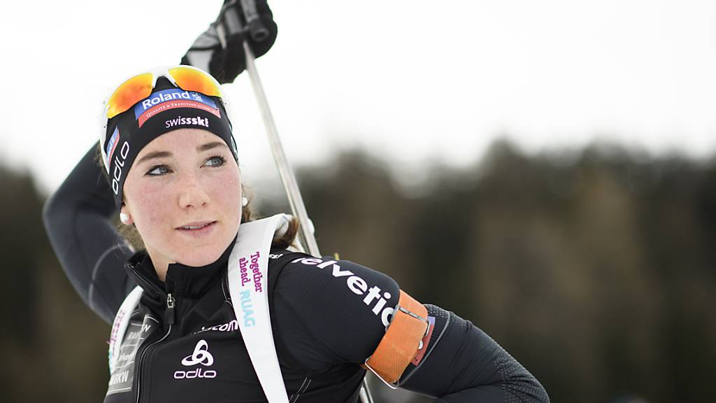 Lenzerheide organisiert Biathlon-WM 2025