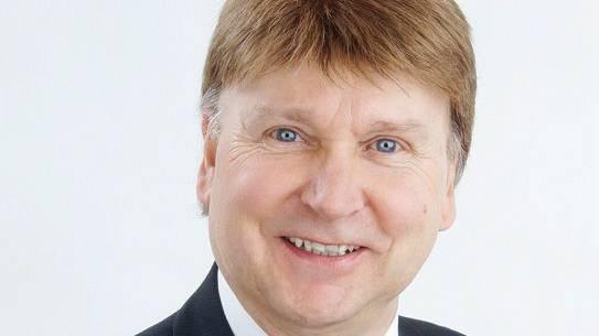 Michael Deplazes, Gemeindepräsident (parteilos) von Geroldswil