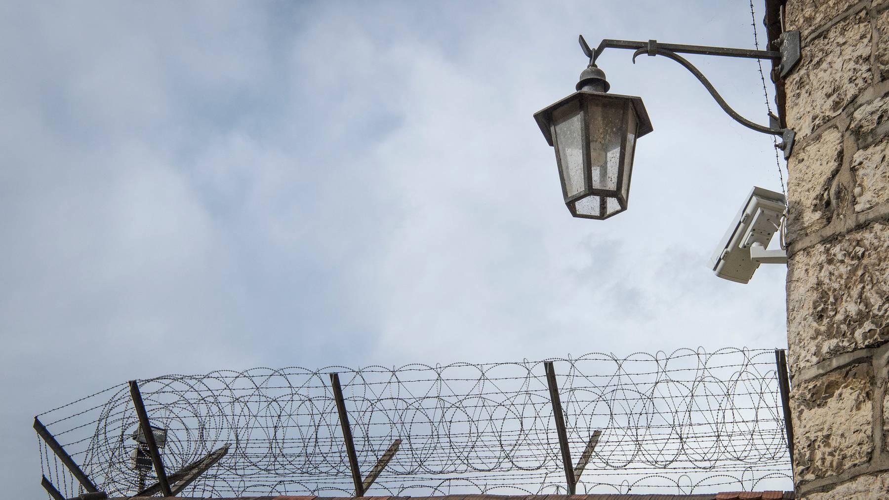 Die Nationalratskommission befürwortet eine präventive Haft von Gefährdern.