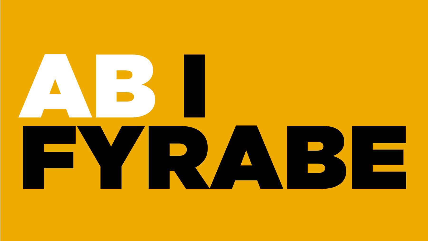 Ab i Fyrabe
