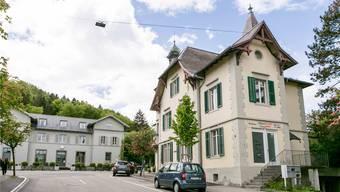 Das Gebiet um den stillgelegten Bahnhof Oberstadt (hinten) soll sich zu einem dichten, urbanen Wohnquartier mausern. Sandra Ardizzone