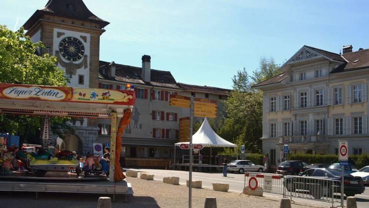 Das Freiburger Städtchen Murten und die kleine bernische Nachbargemeinde Clavaleyres streben eine Fusion an. Dazu muss Clavaleyres zum Kanton Freiburg wechseln.